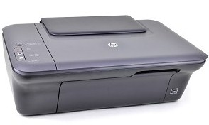 Скачать драйвера на принтер hp deskjet цветной принтер