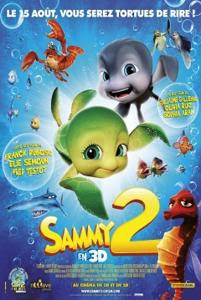 Sammy 2: El Gran Escape – DVDRIP LATINO