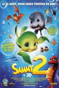 Sammy 2: El Gran Escape HD