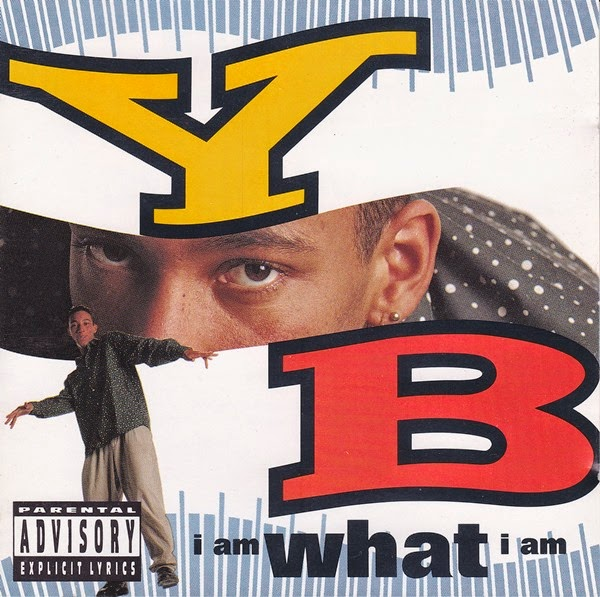 YB (Young Blood) - I Am What I Am
