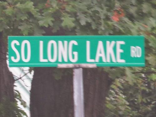 funny street name