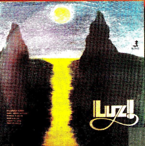 Waldemar Fomin - Luz - Luz 1970