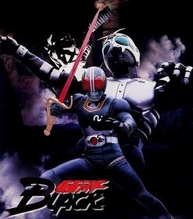assistir - Kamen Rider Black - Episodios Online - online