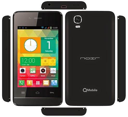 Mobile Prices in Pakistan: QMobile Noir X2 Mobile Price in ...