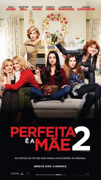 Perfeita é a Mãe 2 Torrent - BluRay 720p/1080p Dual Áudio