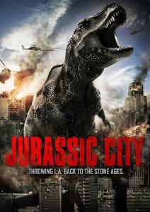 Baixar Jurassic City Legendado Download Grátis
