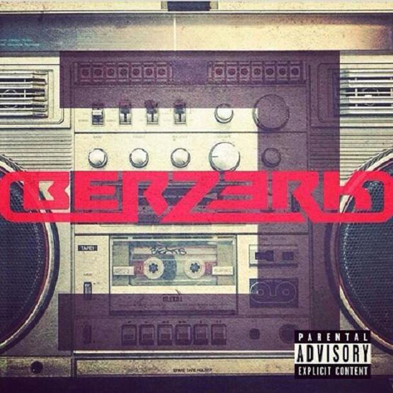 Eminem - Berzerk - copertina traduzione testo video download