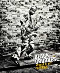 27 set: Black Grooves