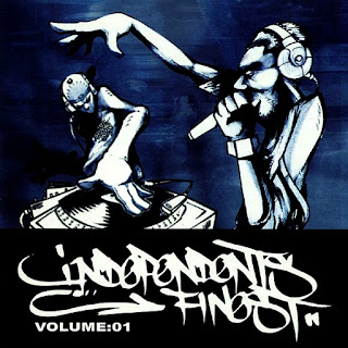 Various Artists - Independents Finest: Vol. 1 (2001)