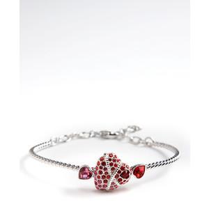 Swarovski Bracelet Heart5