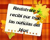 Noticias por mail