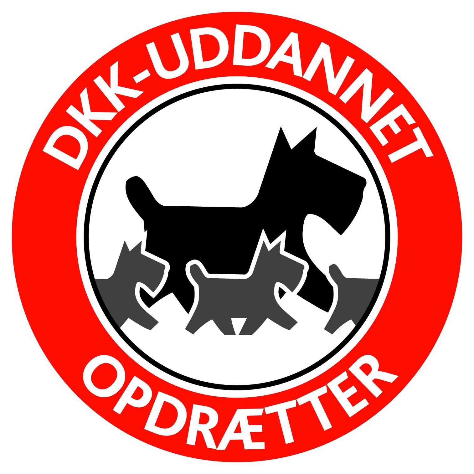 DKK- uddannet opdrætter
