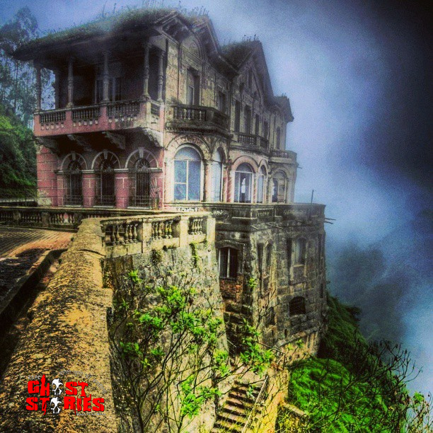 Haunted Abandoned Places In San Antonio: Real Ghost Stories(भूतो ���ी ���हानियाँ )Mano Ya Na Mano: The