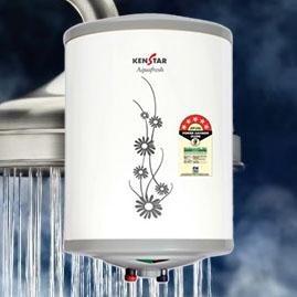 Kenstar Aquafresh (KGS25G8M) Online | Buy Kenstar Aquafresh Geyser, India - Pumpkart.com