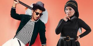 Fatin Sidqia Lubis And Bruno Mars