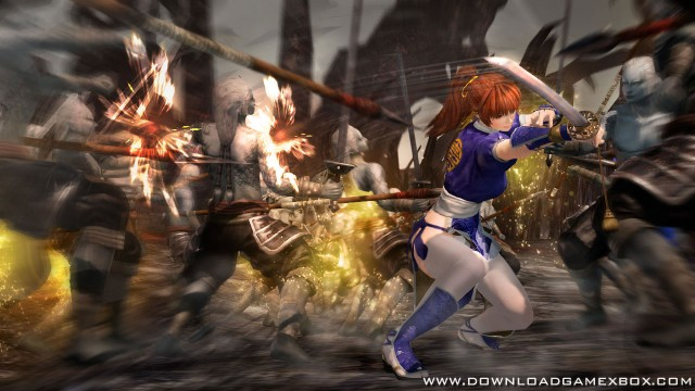 Warriors Orochi 2 Pc Torrent