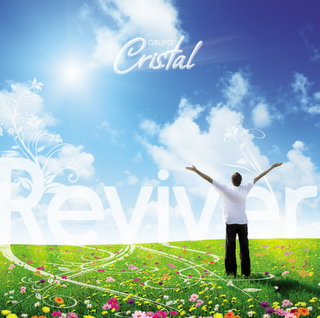 Grupo Cristal - Reviver