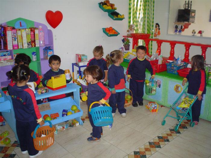 Miguelina almonte tecnologia educativa for El jardin gris juego