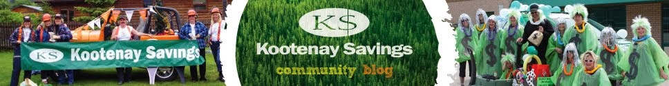 Kootenay Savings in the Community