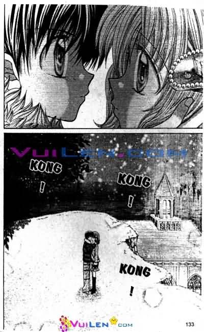 Viên Ngọc Nàng Tiên Cá Chapter 6 - Trang 133