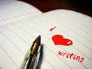 I Love Writing^^