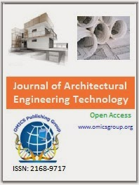 <b><b>Supporting Journals</b></b><br><br><b>Journal of Architectural Engineering Technology </b>