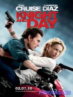 Chuyện Tình Sát ThủKnight And Day