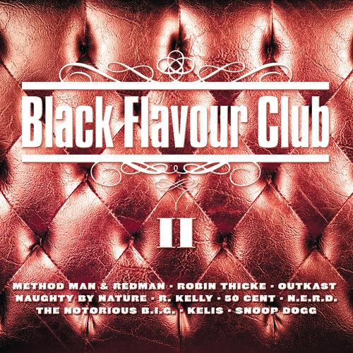 Black Flavour Club II