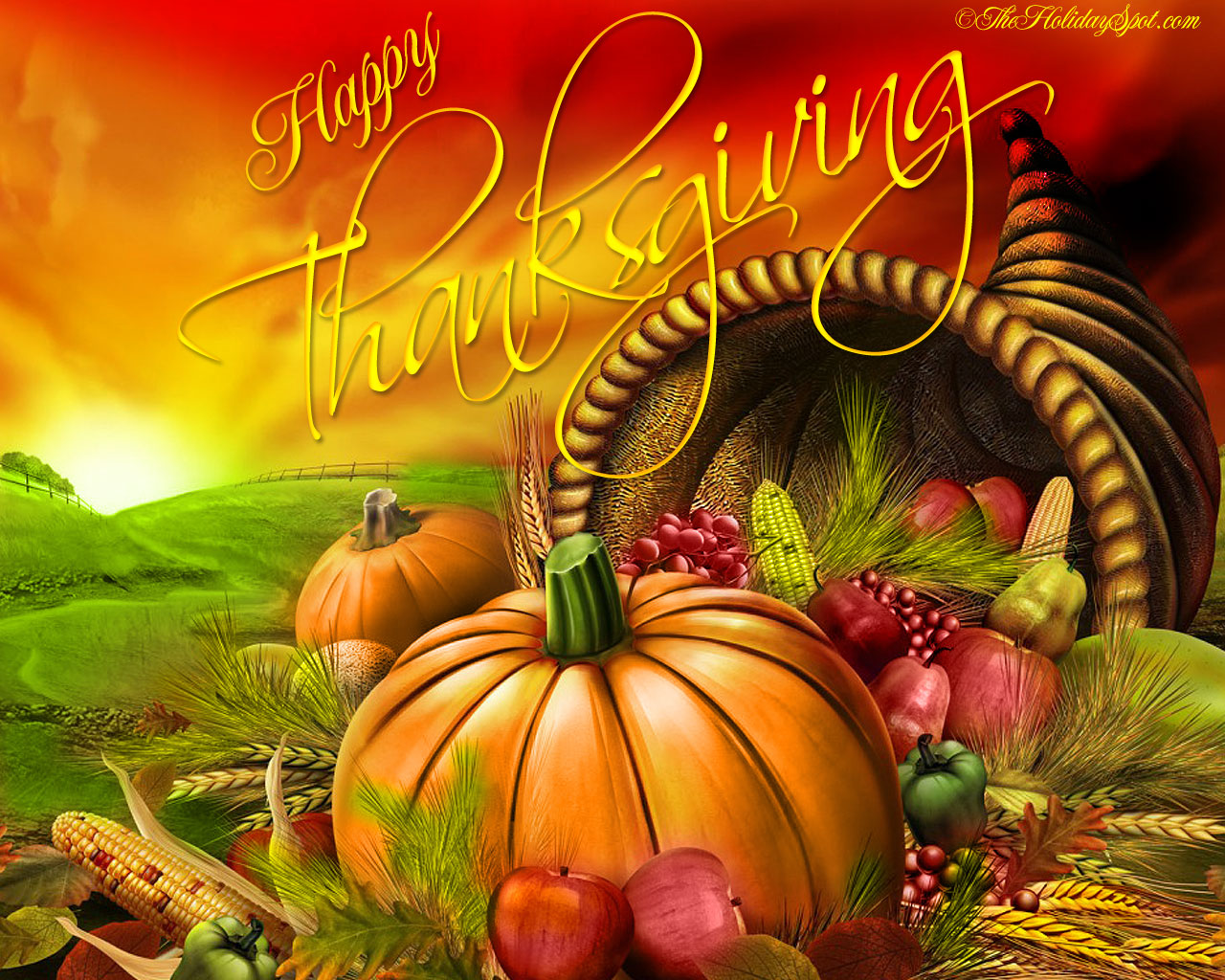 free fun thanksgiving wallpapers - photo #28