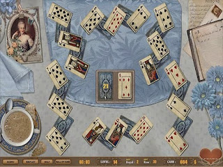 Royal Challenge Solitaire v1.0.0.1-TE