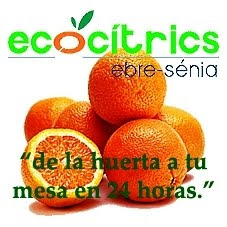 Ecocítrics Frutas y Verduras Ecológicas