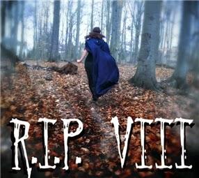 RIP Challenge logo