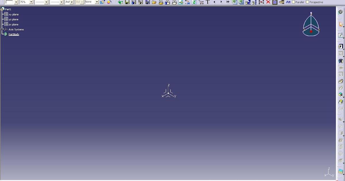 Catia V5 Wiring Harness Design : Catia v tutorials how to import tools from shape design