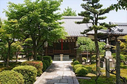 安楽寿院(あんらくじゅいん)