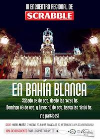 8, 9 y 10 de oct - Argentina