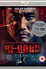 Watch Re: Born Online Free 2016 Putlocker