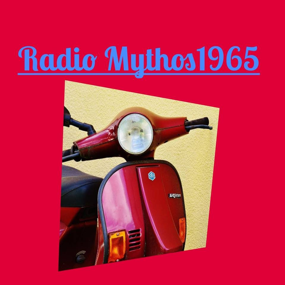 RADIO Mythos1965