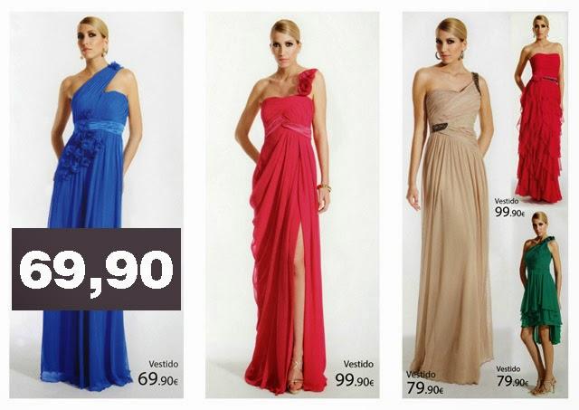 Vestidos de ceremonia baratos en madrid