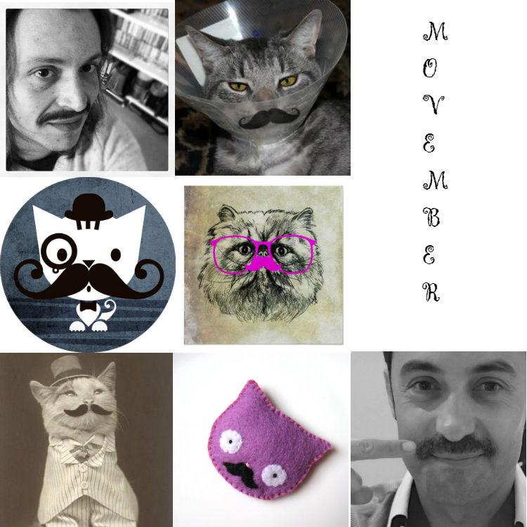 Movember Movember | La imagen del domingo