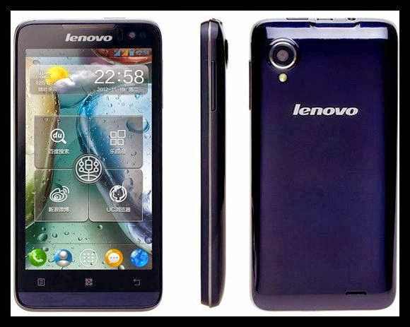 Lenovo P770 is an Android smartphone with several impressive features on paper, it has a huge battery — 3500mAh.