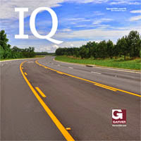 Garver Publishes IQ Volume 6 Issue 2