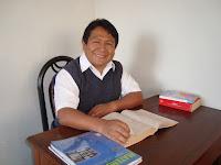 Prof. Abel Ortega Luna