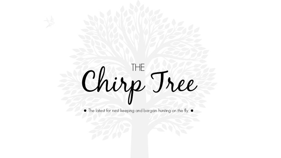 the chirp tree