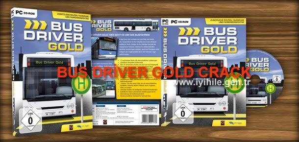 Bus Driver Gold Crack İndir | Oyun İndir - İyi Hile Gezginler