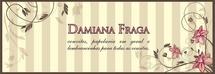 Damiana Fraga