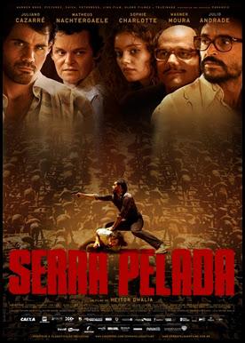 Serra Pelada - DVDRip AVI – Nacional
