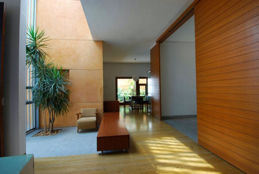 Foyer Design