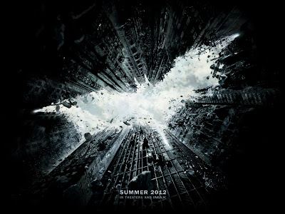 The Dark Knight Rises - Overview and Wallpapers - 2012
