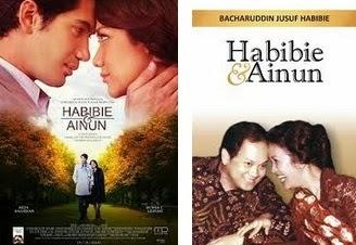 Habibie dan Ainun