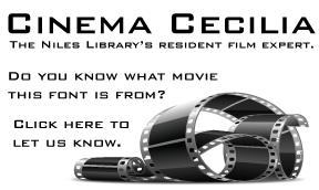 Film Fonts